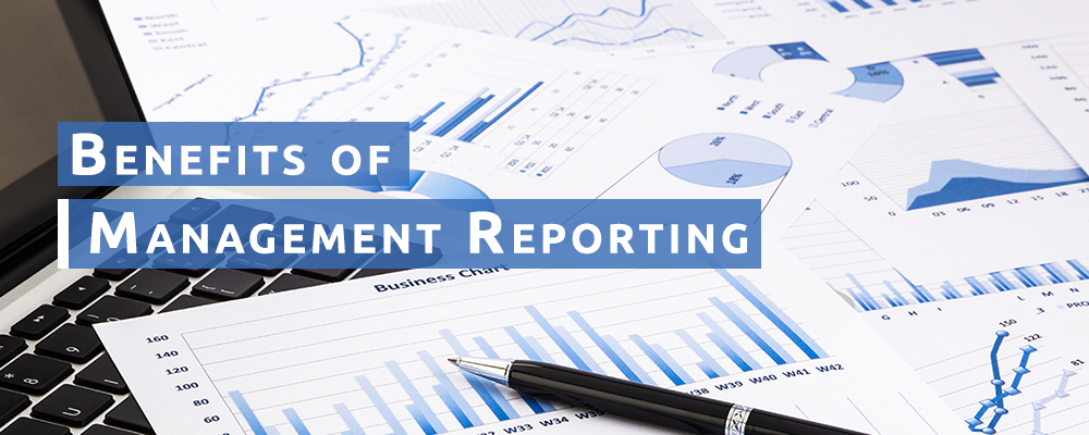 management reporting blog